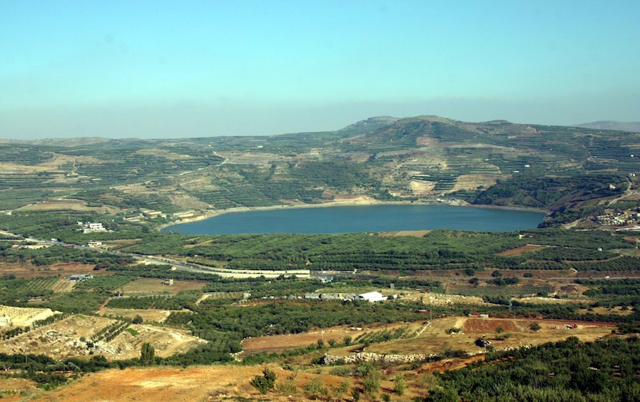 Bircat Ram